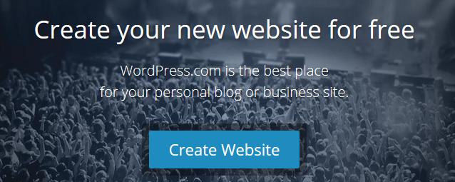 Napraviti besplatan blog