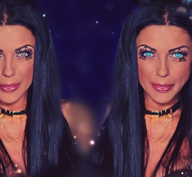 Promena boje ociju u Photoshopu - Ivan Blagojevic