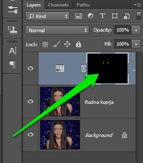 Promena boje ociju u Photoshopu slika 19