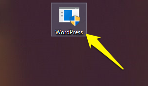 Windows 10 WordPress - Ivan Blagojevic