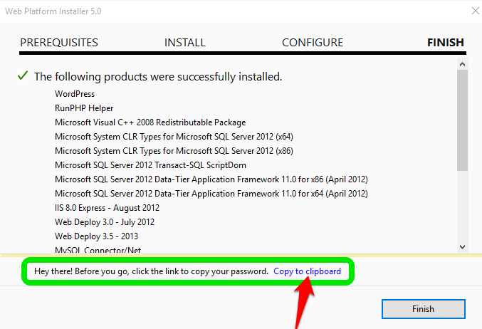 Windows 10 WordPress img 11