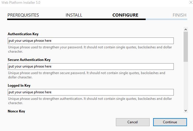 Windows 10 WordPress img 7