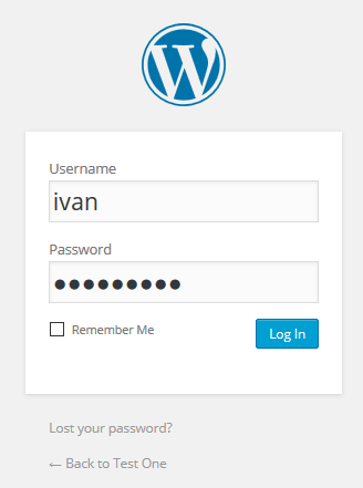 how to download and install wordpress on windows 10