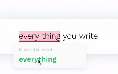 Помоћ за писање на енглеском језику