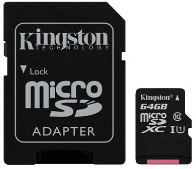 proširenje prostora laptopa memorijska kartica